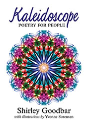 Kaleidoscope by Shirley Goodbar
